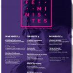 Jornades feministes a Cardedeu