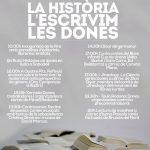 Fira del llibre feminista a Sabadell
