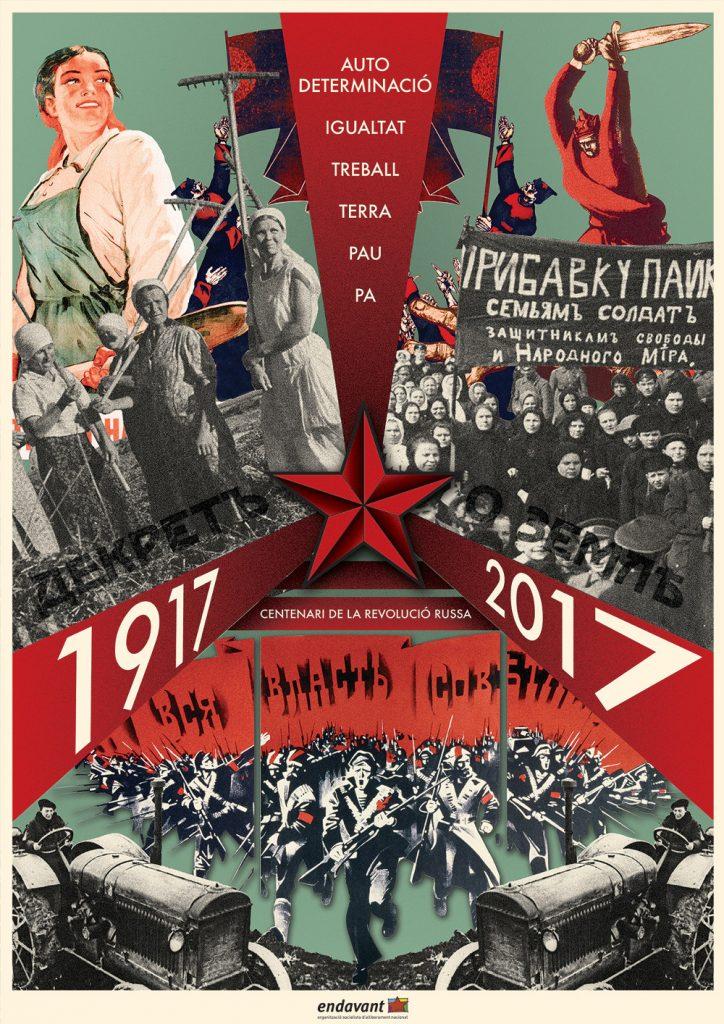 XARXES_Revolució_Russa