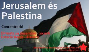 jerusalem és palestina